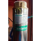 Bomba Sumergible Tipo Lapicero 3.0 Hp Y 7.5 Hp