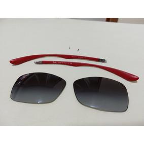 611e6187f Haste Óculos Reposição - Óculos Lentes de Reposição no Mercado Livre ...