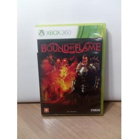 Bound By Flame Original Xbox 360 Seminovo