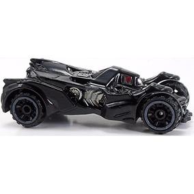 Hot Wheels Batman Arkham Knight Batmobile