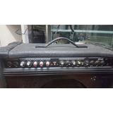 Amplificador Para Guitarra Create Gx 80