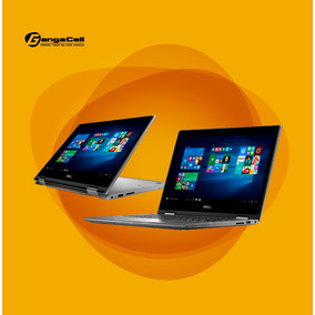Dell Inspiron 5379i71t8t Convertible 2en1 13.3¿ I7 8550u+1tb