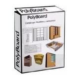 Polyboard 6.04j + Opticut Pro-pp 2017 Nuevo!!