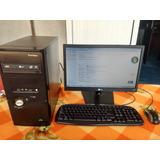 Pc De Escritorio Ensamblada Intel A 2.60 Ghz