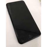 Iphone 7 Black 32gb Completo