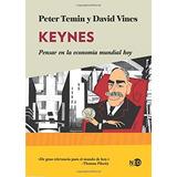 Libro : Keynes: Pensar En La Economia Mundial Hoy - Term...