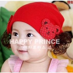 78a0965bd5340 Touca Gorro Gorrinho Criança Bebê Infantil Luxo Varias Cores