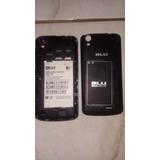 Carcaça Blu Neo X Mini N150l
