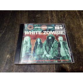 Cd White Zombie - Astro-creep 2000