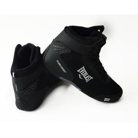 531ecfb7ec Bota Everlast Branca Verde - Sapatos no Mercado Livre Brasil