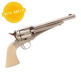Revólver De Pressão Remington 1875 Co² Dual Ammo 4,5mm
