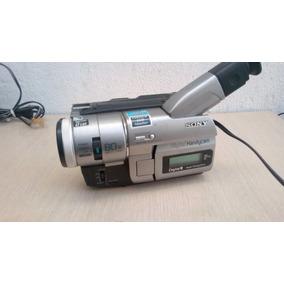 Camara Filmadora Sony Digital 8 Handycan No No Opertiva