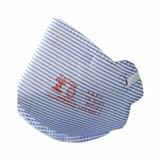 94980d0920330 Mascara Respiratória Com Valvula Pff2-s Ca 34038 Epi Kit 5. R  26 90. 5x R   5 89. Respirador Mascara Descartável Pff2 S  Válvula - 100 Peças