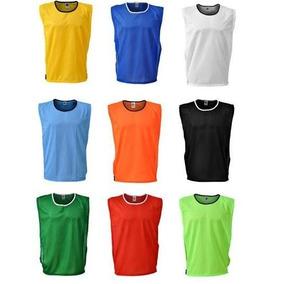 4856c8ab54 Kit Coletes Para Futsal - Coletes de Futebol no Mercado Livre Brasil