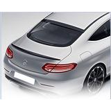 Spoiler Roof O Medallon Mercedes Benz Clase Coupe 15 -18