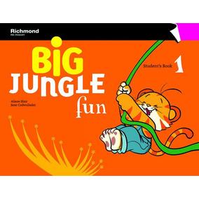 Big Jungle Fun 1 - Student