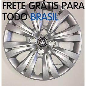 Calota Roda Aro Original 14 Gol Voyage G7 Volkswagen Oferta