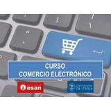 Esan Udep Curso Comercio Electronico Ecommerce