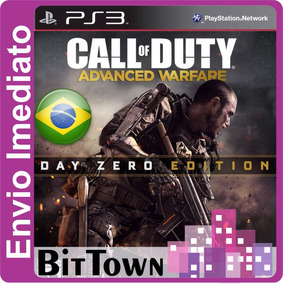 Call Of Duty Advanced Warfare | Dublado | Bittown
