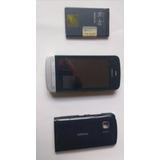 Celular Nokia C5 C5-03 ***com Defeito***