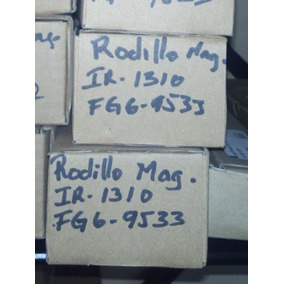 Rodillo Magnetico Y Cuchilla De Revelado Canon Ir-1310/