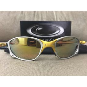 Oakley R1 Rp De Sol - Óculos no Mercado Livre Brasil 259f4fd995