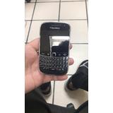 Blackberry Bold 9900 Desbloqueado.