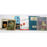 Lote De 41 Libros Variados