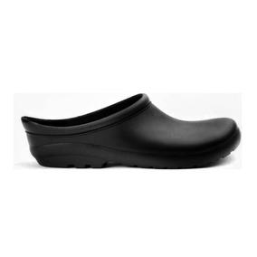 Zuecos (zapatos) Chef Marca Sloggers Eeuu Delivery Gratis*