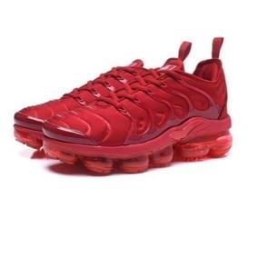 954beeaf938 Tenis Nike Feminino Original Promocao - Nike Vermelho no Mercado ...
