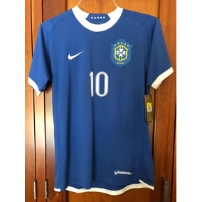 Camiseta Ronaldinho en Mercado Libre México 894525581c6af