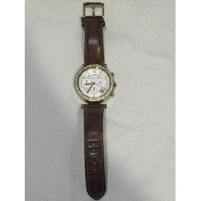c9016b30885 Relógio Michael Kors Feminino Mk Couro - Relógios De Pulso no ...