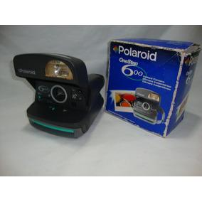 5ffa50198e155 Polaroid One Step 2 - Câmeras Analógicas e Polaroid Câmera Polaroid ...