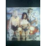 Lp.las Chicas Del Can.botando Chispa.1993.mereng.vinilo.acet