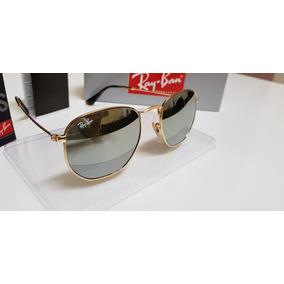 6327c2b650d01 Oculos+rayban+hexagonal - Óculos De Sol Ray-Ban no Mercado Livre Brasil