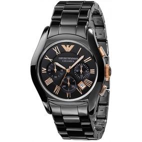 ef81dea5e8e Relogio Emporio Armani Ar 5978 - Relógio Feminino no Mercado Livre ...