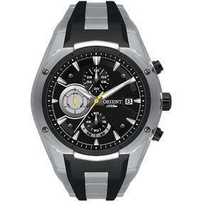 6cbb3caa35c Relogio Orient Mtcc 007 - Relógios De Pulso no Mercado Livre Brasil