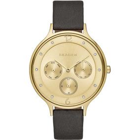 Relogio Skagen Feminino - Relógios De Pulso no Mercado Livre Brasil ea0bab0d2a