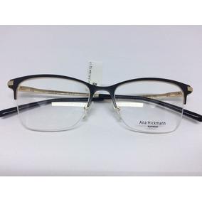 c987125fd1b94 Oculos Ana Hickmann 1305 - Óculos no Mercado Livre Brasil