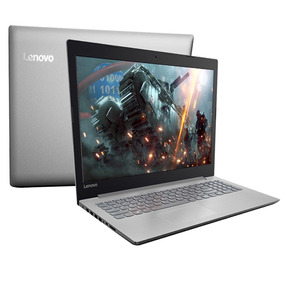 Notebook Lenovo Gamer Ip320 Core I7 2tb 4gb Ram Windows 10