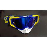 d5bd1ac03184b Oculos De Motocross Scott Importado no Mercado Livre Brasil