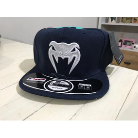 Gorra Plana Venom Visera 9fifty - Por Mayor Y Menor 9dc691a88b3