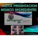 Dermograss Plus Ó Clásico, Usted Elije, 2 Cajit Envío Gratis