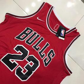 Regata De Basquete Jordan Chicago Bulls Original - Oferta 07861b81174