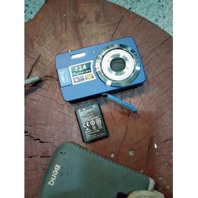 Camara Fotografica Digital Benq 160 Usada