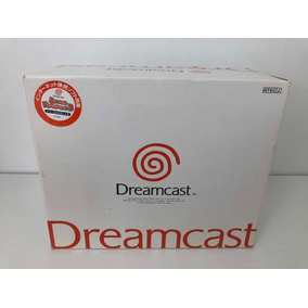 Sega Dreamcast The Ultimate Game System