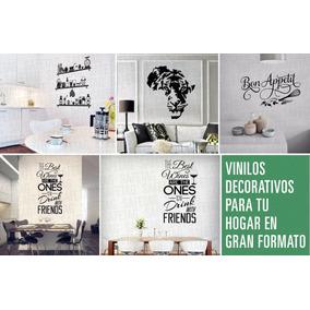 Vinilos Decorativos Gigantografias Back Prensa Fotos Murales