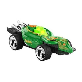 Hot Wheels - Road Rippers Extreme Action Turboa -23cm Dtc