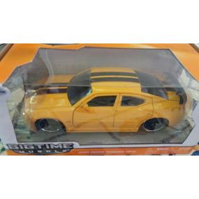 Miniatura Jada 1/24 Dodge Changer