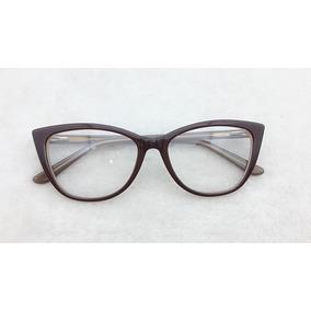 Clubmaster Armação Para Óculos Geek Retrô Caramelo - Óculos no ... 6cc53af0d1